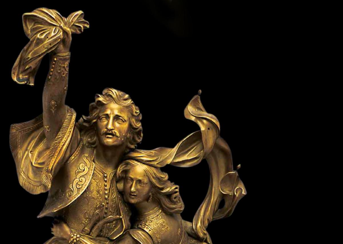 Νεοελληνική Ζωγραφική, Φιλελληνικά και Ιστορικά αντικείμενα