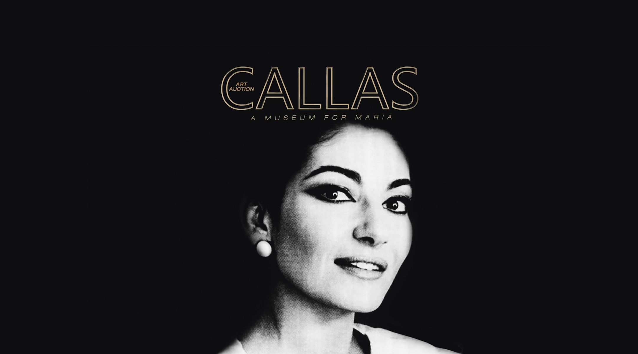 CALLAS - A Museum for Maria