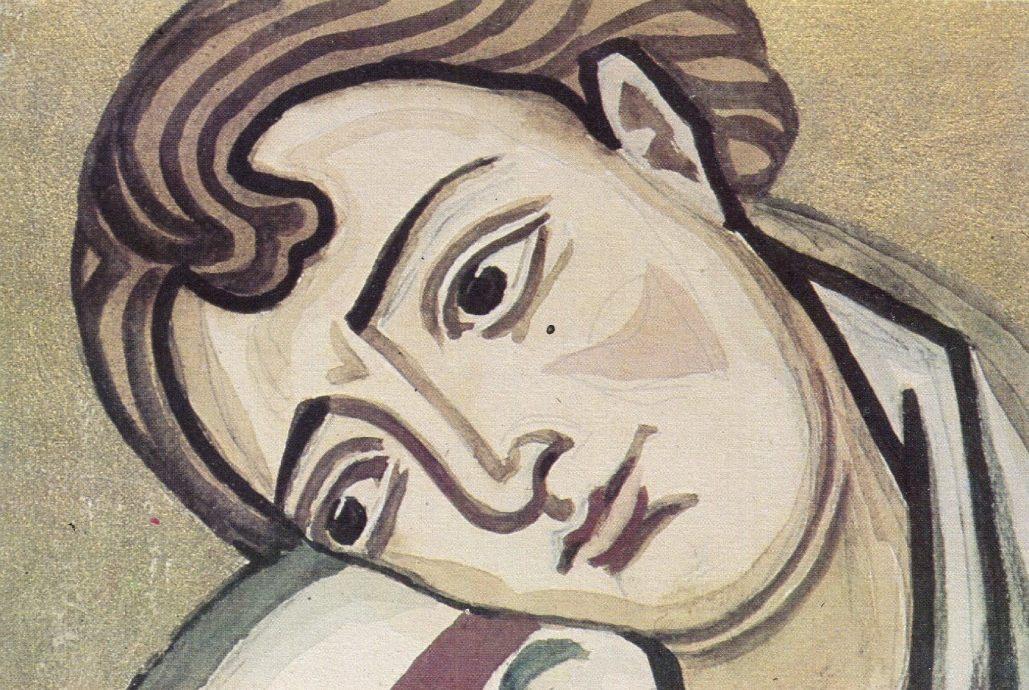 Η ανανεωτική ζωγραφική όραση του Σπύρου Παπαλουκά
