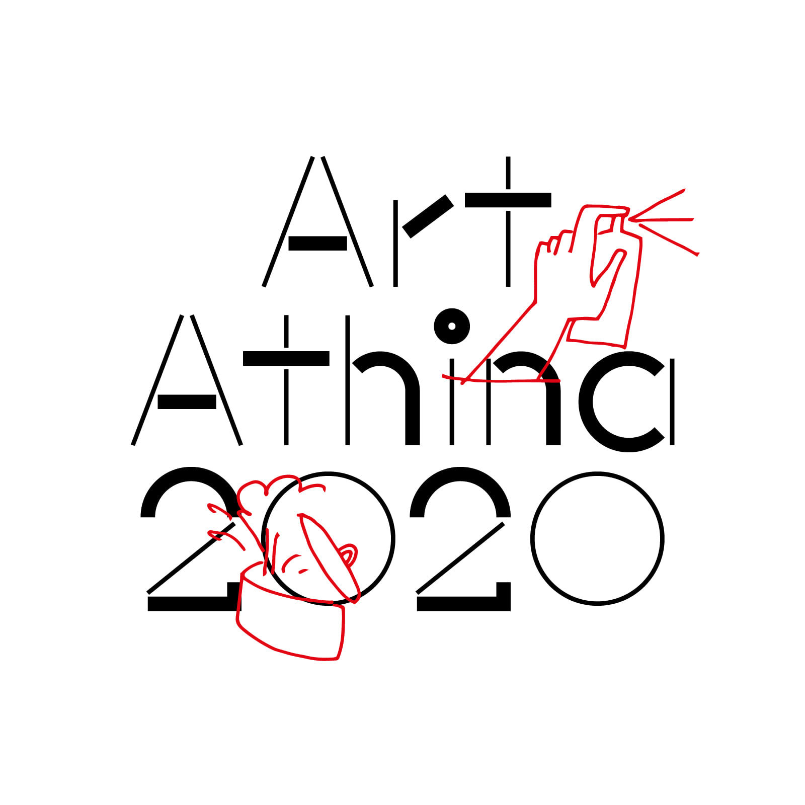 Art Athina 2020 Goes Virtual