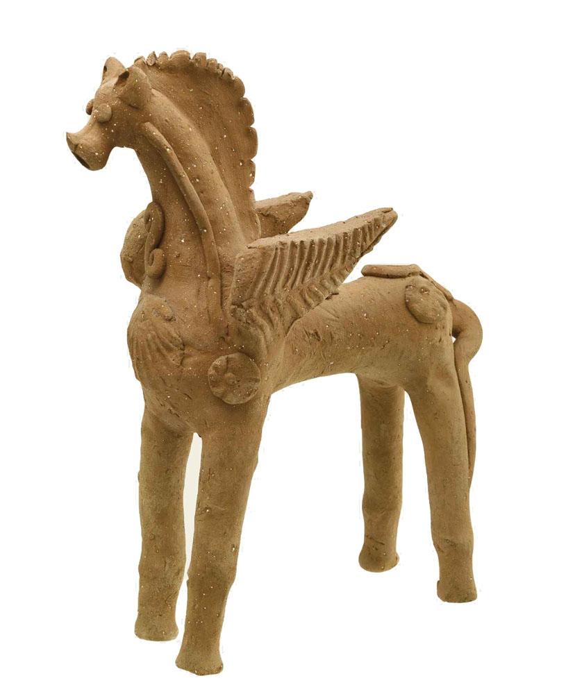 Φτερωτό άλογο (Πήγασος)