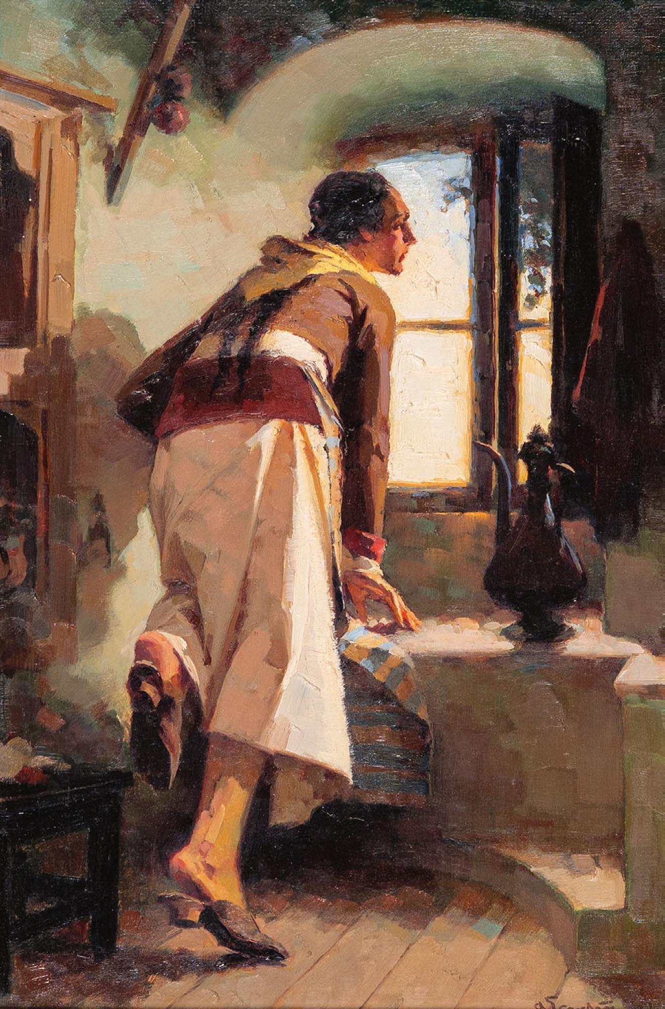 Απόστολος Γεραλής