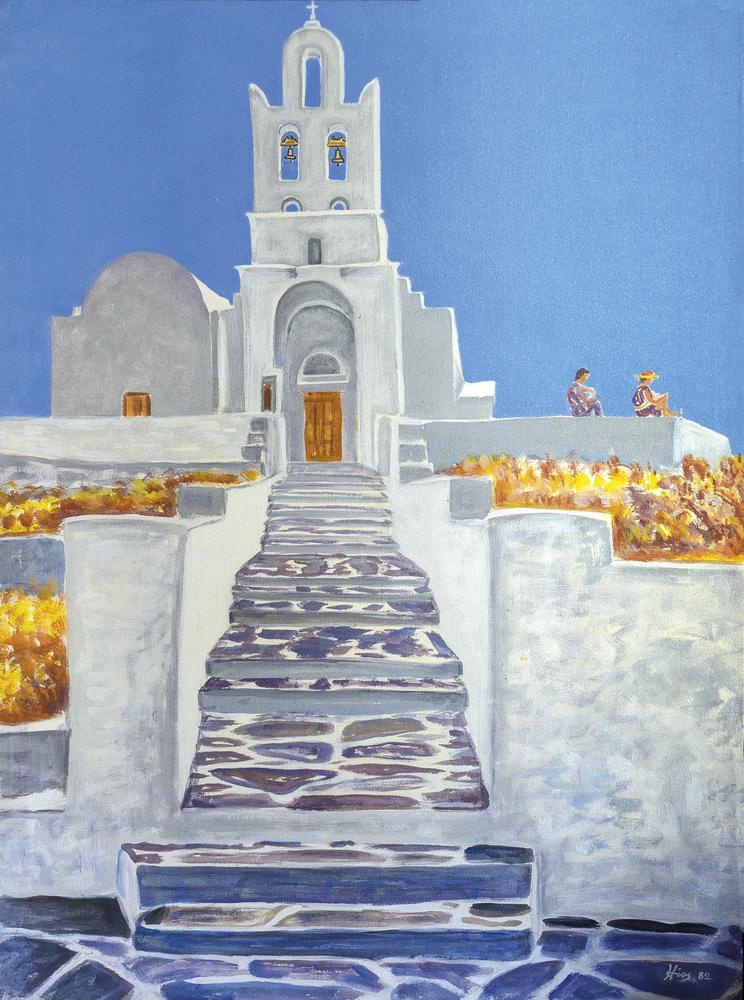 Θεόδωρος Χίος