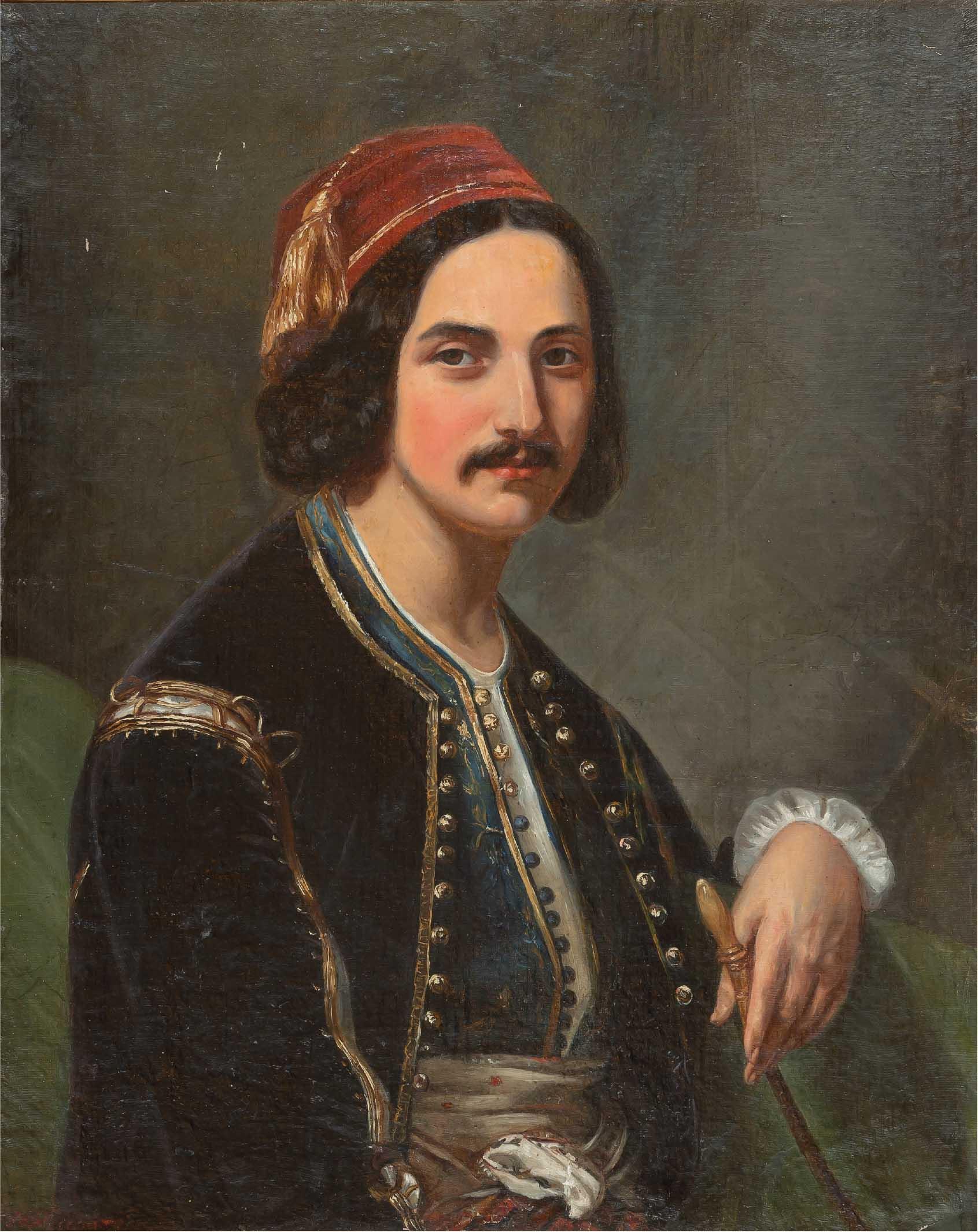 Giovanni (Jean) Schranz