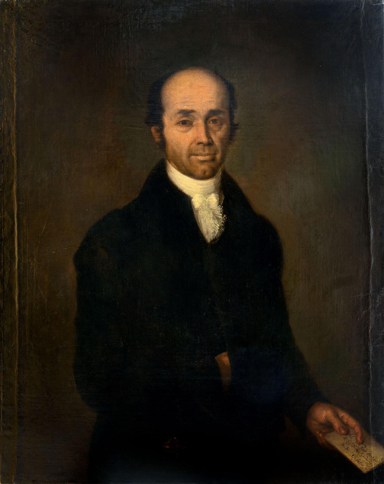 Νικόλαος Καντούνης