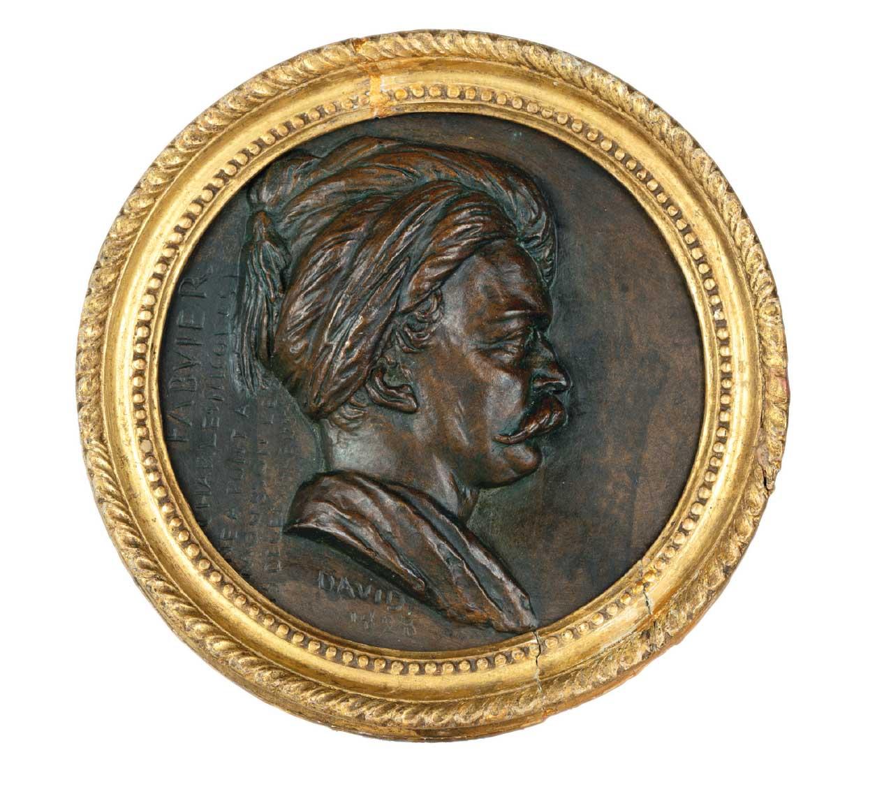 P. J. David d' Angers