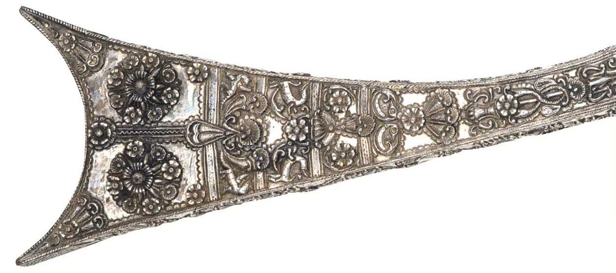 Ασημένιο καριοφίλι (Ήπειρος, α΄ μισό 19ου αιώνα)