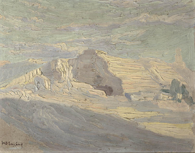 Κωνσταντίνος Μαλέας