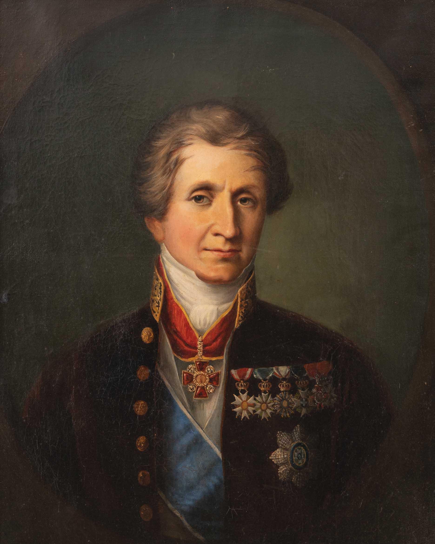 Charles Eynard