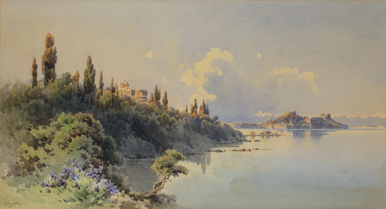 Άγγελος Γιαλλινάς (1857-1939)