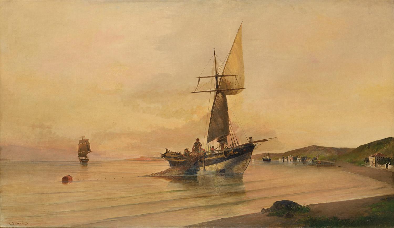 Κωνσταντίνος Βολανάκης (1837-1907)
