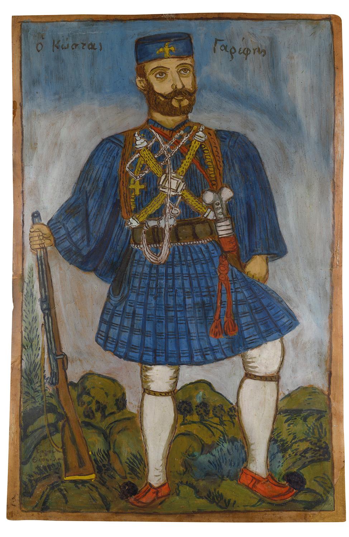 Θεόφιλος [Χατζημιχαήλ] (1871-1934)