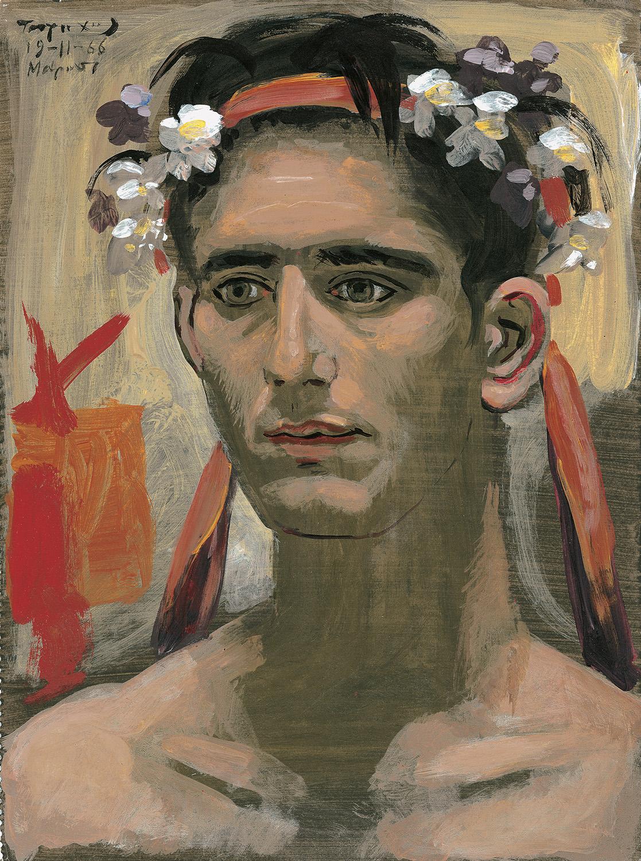 Γιάννης Τσαρούχης (1910-1989)