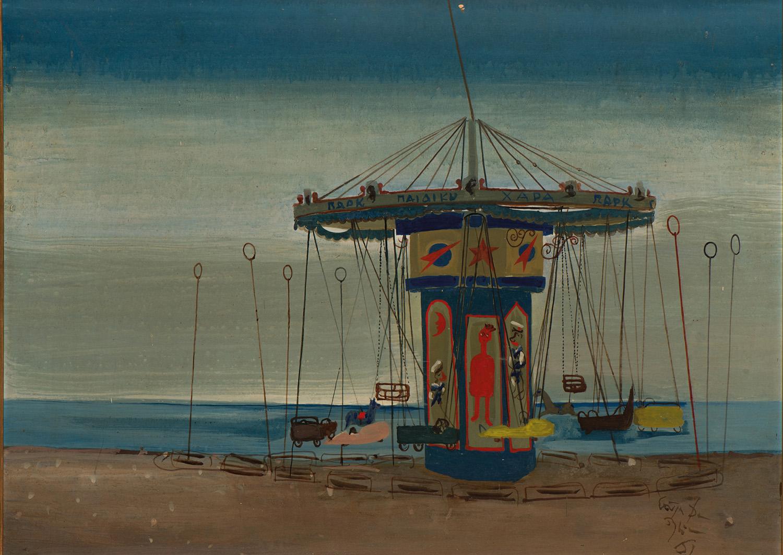 Σπύρος Βασιλείου (π. 1902-1985)