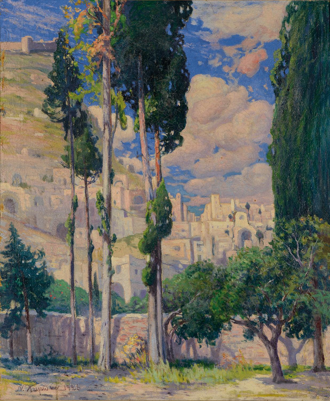 Νικόλαος Χειμώνας (1866-1929)