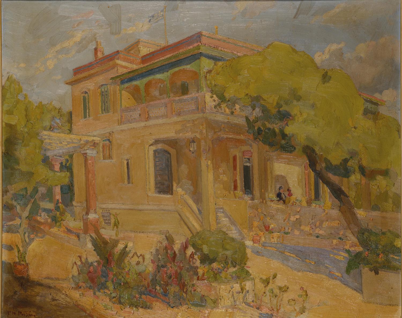 Γεώργιος Ροϊλός (1867-1928)