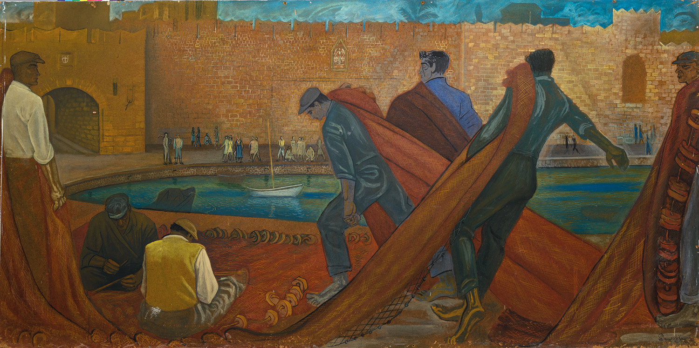 Βάλιας Σεμερτζίδης (1911-1983)